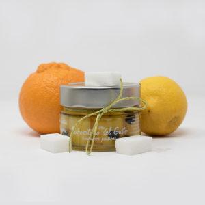 Zuccherini spiritosi al profumo di agrumi e anice stellato